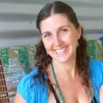 Christina Giorgio Arts Business and Creativity Consultant