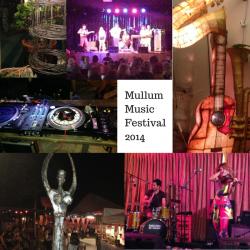 Why I love Arts Festivals