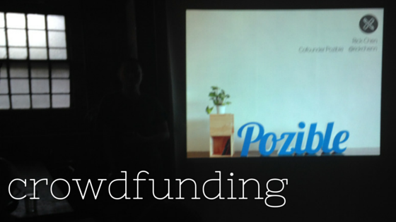 Tips for incorporating Crowdfunding in your Arts Business